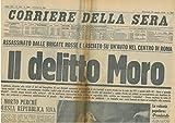 Il delitto Moro.