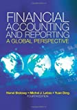 Financial Accounting and Reporting: A Global Perspective (with Coursemate and ebook) by Michel Lebas (2013-04-15)