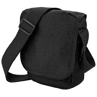 Bagbase – Bolso bandolera mini (2 ltiros)