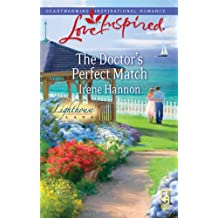 The Doctor's Perfect Match: Lighthouse Lane (Love Inspired)