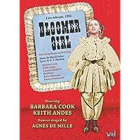 Harold Arlen - Bloomer Girl - Live Telecast 1956