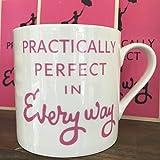 Mary Poppins Zitat: