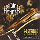 24 Strings and a Drummer-Live and Acoustic