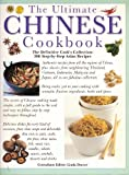The Ultimate Chinese Cookbook