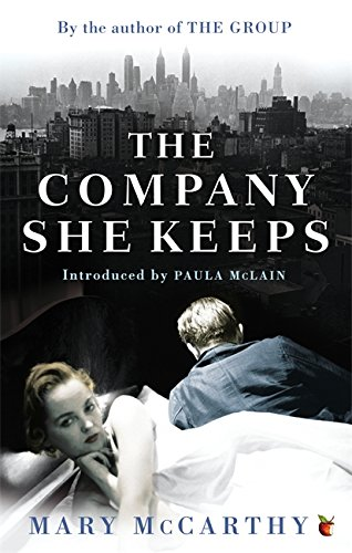 The Company She Keeps (Virago Modern Classics)