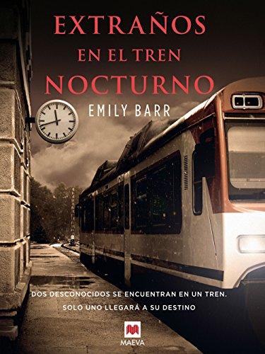 Extraños en el tren nocturno: Dos desconocidos se encuentran en un ...