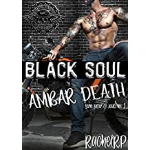 Black soul, ambar death (Killer of souls nº 1)