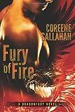 Fury of Fire (Dragonfury Series 1) by Coreene Callahan