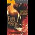 Fury of Fire (Dragonfury Series Book 1)