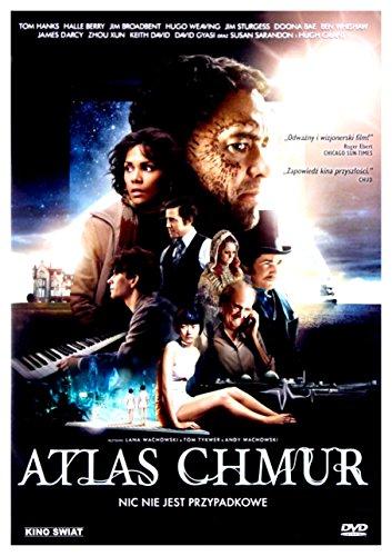 Cloud Atlas [DVD] (IMPORT) (Keine deutsche Version)