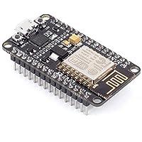 NodeMCU v2 - Lua based ESP8266 مجموعة تطوير