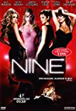 Nine - Edition Collector - 2 Dvd [Import belge]