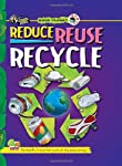 We toss out paper, chemicals, garden waste, and plastic without thinking about where they goes and what that does to our environment. Our planet is becoming a giant dumping ground and now we are running out of space. Practising the three Rs ? Reduce,...