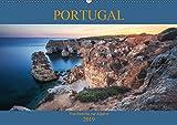 Portugal - Von Porto bis zur Algarve (Wandkalender 2019 DIN A2 quer): Eine Rundreise durch das schöne Portugal (Monatskalender, 14 Seiten ) (CALVENDO Orte) - Jean Claude Castor I 030mm-photography