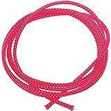 HYPERION Wire Mesh Guard 3mm x 1m rot GEWEBE SCHUTZSCHLAUCH