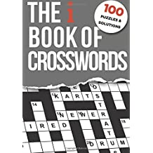 The i Book of Crosswords