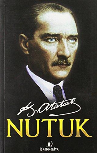 Nutuk par Mustafa Kemal Atatürk