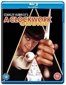 WARNER HOME VIDEO Clockwork Orange - Special Edition [BLU-RAY]