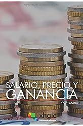 Descargar gratis Salario, Precio y Ganancia en .epub, .pdf o .mobi