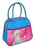 Undercover FRWD7804 - Kinderhandtasche Disney Frozen, ca. 33 x 23 x 10 cm