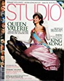 Telecharger Livres STUDIO MAGAZINE No 218 VALERIE LEMERCIER PALAIS ROYAL PETER JACKSON RACONTE SON KING KONG CATHERINE DENEUVE TOMMY LEE JONES KEIRA KNIGHTLEY MELVIL POUPAUD HARRY POTTER TITANIC EN DVD JAMES CAMERON MARC LAVOINE ET MARC ESPOSITO (PDF,EPUB,MOBI) gratuits en Francaise