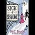 Sick of Shadows (Edwardian Murder Mysteries Book 3)