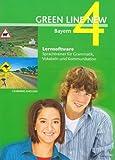 Klett Sprachtrainer Englisch 8. Schuljahr. Green Line New 4 Bayern. CD-ROM f�r Windows 98SE/ME/XP/NT/2000 Bild