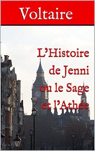 L'Histoire de Jenni ou le Sage et l'Athée