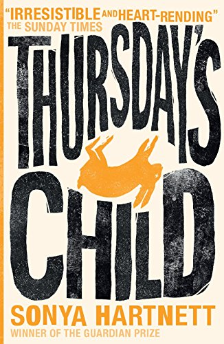Thursdays Child (Walker world fiction)