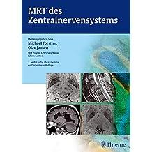 MRT des Zentralnervensystems