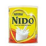 #6: Nestle Nido Fortified Milk Powder, 400g
