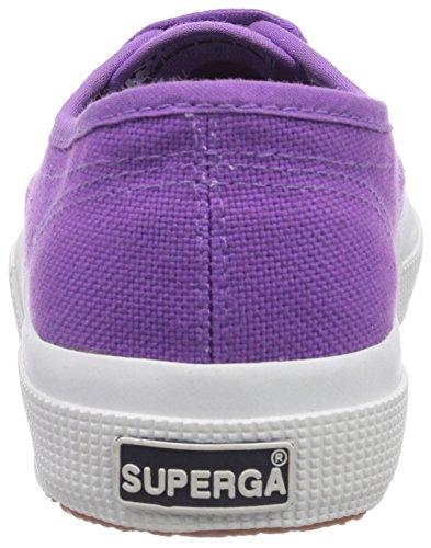 Superga 2750 Cotu Classic, Sneakers Basses mixte adulte Violet (Violet Sg05)