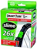 Slime Schrader Chambre à air anti-crevaison pour vélo 26 x 1,75/2,125