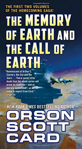 The Memory of Earth and the Call of Earth: The First Two Volumes of the Homecoming Saga