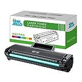 InkJello kompatibe Toner Patrone Ersatz für Samsung ML-1660 ML-1665 ML-1670 ML-1675 ML-1860 ML-1865 ML-1865W SCX-3200 SCX-3205 SCX-3205W -MLT-D1042S (Schwarz)