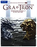 Game of Thrones Season 1-7 (BOX) [Region Free] (IMPORT) (Keine deutsche Version)