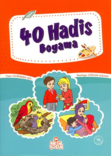 Pdf 40 Hadis Boyama Download