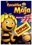 Die Biene Maja (BOX) [3DVD] [Region 2] (IMPORT) (No English version) by Animacja