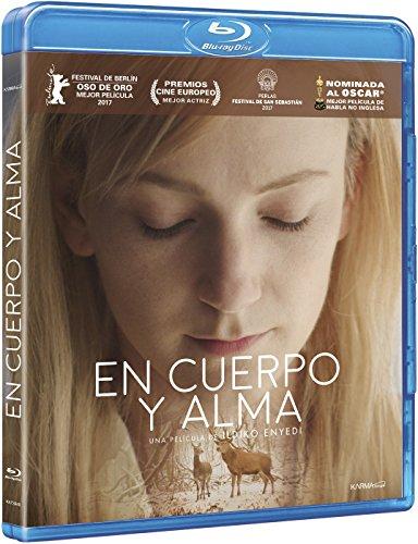 En cuerpo y alma [Blu-ray]
