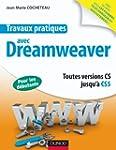 Travaux pratiques avec Dreamweaver: T...