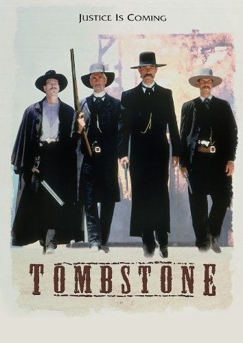 Tombstone (Young Guns)