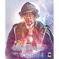 Doctor Who - The Collection - Season 14