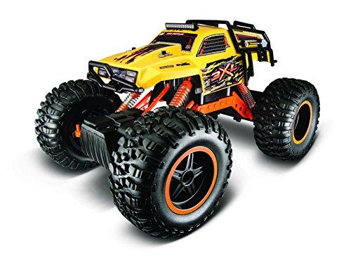 Maisto-Tech-81157-radio-control-helicptero-Rock-Crawler-3XL-R-C-Off-Road-24-GHz-surtidos-Modelos
