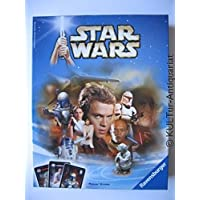 "STAR WARS FAN CLUB JEUX DE CARTES ""POGS"""