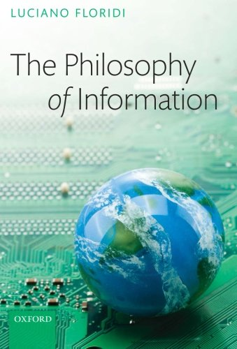 The Philosophy of Information por Luciano Floridi