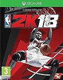 NBA 2K18 - édition legend