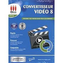 Convertisseur video 8