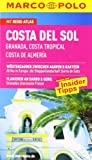 MARCO POLO Reiseführer Costa del Sol, Granada, costa Tropical, Costa de Almeria