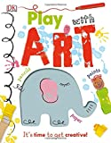 Play With Art: It's time to get creative! (Dk)