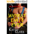 Worst Date Ever (Scandals Book 3)